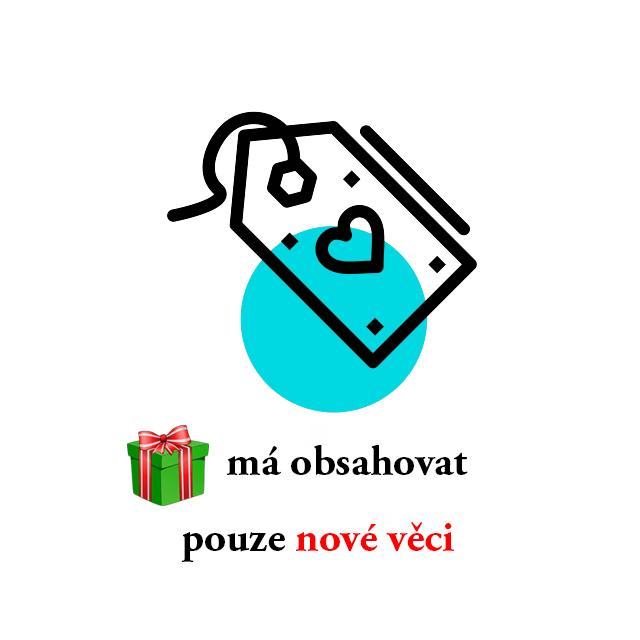 Cena dárku